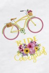 Футболка женская Bike