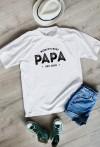 Футболка мужская Worlds best papa