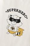 Боди для малыша Супергерой