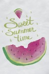 Футболка детская Sweet summer time