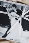 Свадебная подушечка для колец с Вашим фото Фото