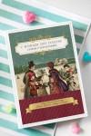 Ежедневник с Вашим текстом Семейный праздник