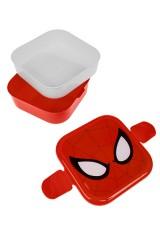 Контейнер для обеда Человек-паук