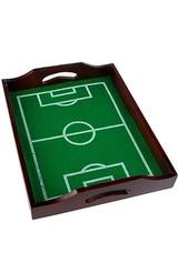 Поднос Футбольные соревнования
