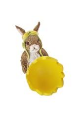 Подставка для яйца Веселые зайки