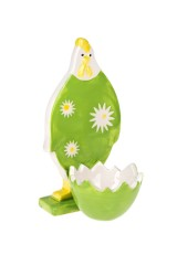 Подставка для яйца Курочка