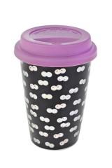 Стакан для чая/кофе Глазастики