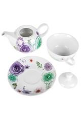 Набор чайный Акварельная палитра