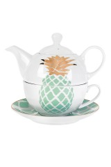Набор чайный Ананасовый вкус