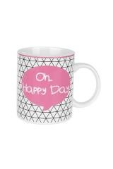 Кружка Счастливый день