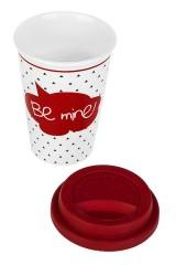 Стакан для чая/кофе Будь моей