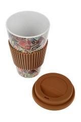 Стакан для чая/кофе Почтовые марки