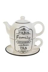 Набор чайный Семья