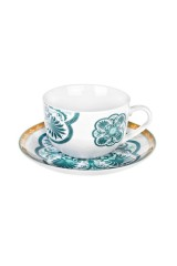 Чайная пара Этно