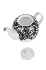 Чайник заварочный Кружева
