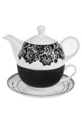 Набор чайный «Кружева»