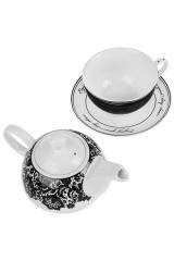 Набор чайный Кружева