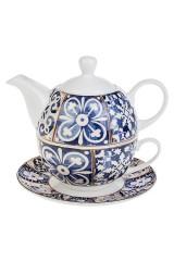 Набор чайный «Арабеска»