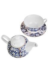 Набор чайный Арабеска