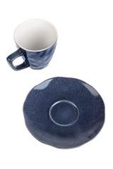 Чайная пара Мрамор