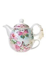 Набор чайный Волшебные бабочки