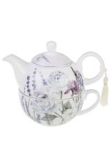 Набор чайный Аромат лаванды