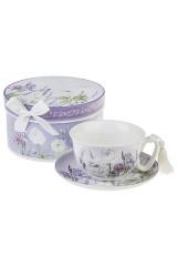 Чайная пара Аромат лаванды