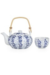 Набор чайный Цветение