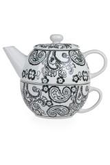 Набор чайный Восточный узор