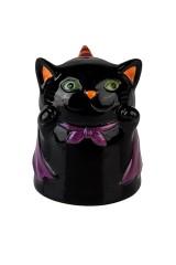 Кружка Черный кот-перевертыш
