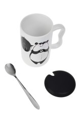 Набор чайный Панда