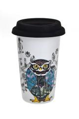 Стакан для чая/кофе Креатив