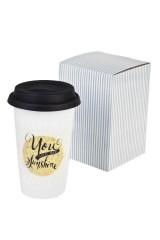 Стакан для чая/кофе Мое солнце