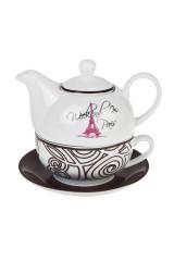 Набор чайный Выходные в Париже