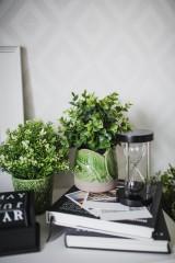 Кашпо для цветов Джунгли