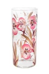 Ваза для цветов Розовый сад