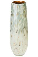 Ваза для цветов Крем-карамель