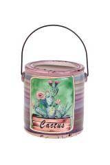 Кашпо для цветов Кактус