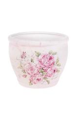 Кашпо для цветов Розы