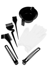 Набор для окрашивания волос Салон
