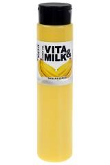 Гель для душа Банан и молоко