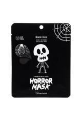 Маска тканевая с экстрактом черного риса Horror mask series - SKULL