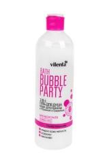 Гель-пена 2-в-1 Bath Bubble Party - Перед свиданием