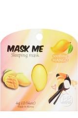 Маска ночная для лица Beauty Me, Korea манго