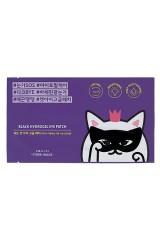 КОРЕЯ Etude House Маска-патч для области вокруг глаз гидрогелевая Mystery Cat