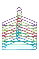 Набор вешалок для одежды Ассорти