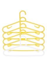 Набор плечиков для одежды Не только театр начинается с вешалки