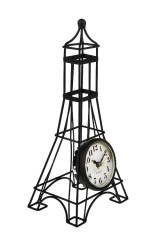 Часы настольные Эйфелева башня