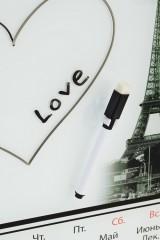 Доска-мемо Путешествие в Париж