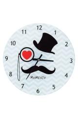Часы настенные Мистер